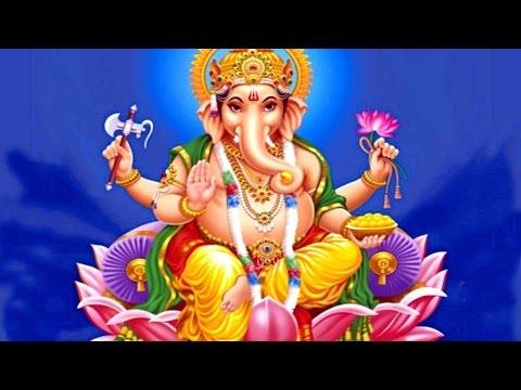 ganesh-stuti-|-lord-ganesh-devotional-song---srilata-vedula