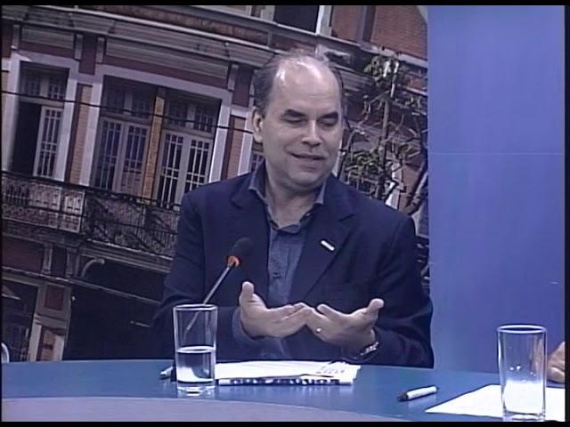 MESA DE DEBATES 20 DE SETEMBRO - FEDERAMINAS ANUNCIA GRANDE EVENTO EMPRESARIAL EM JF
