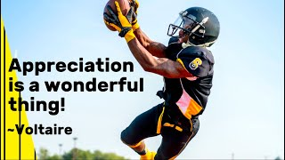 SEL Video Lesson of the Week (week 19) - What Is Appreciation?