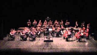 Beethoven - Symphony n.1 Thomas Schippers Orchestra Carlo Grandi Conductor