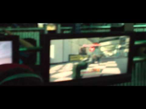 Legendary Entertainment Modern Warfare 2 Tournament