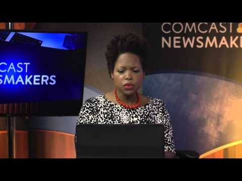 Comcast Newsmakers- Dennis K. Baxley Discusses Criminal Justice Reform