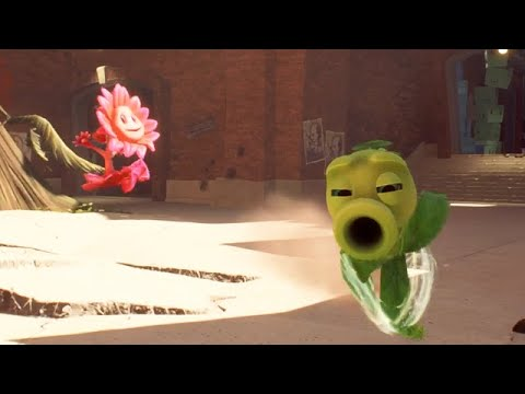 Plants Vs. Zombies: Battle for Neighborville - #396 Team Vanquish [Xbox One Gameplay] from YouTube · Duration:  14 minutes 47 seconds