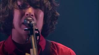 Gambar cover KANA-BOON - Nai Mono Nedari Live at Nippon Budokan 2015