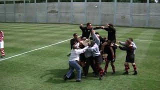 Mean Machine [2001] Winning Moment [Finale] HQ