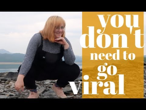 HOW {NOT} TO MAKE A VIRAL VIDEO