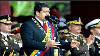 Venezuela Lại một thất bại thê thảm của Mỹ?