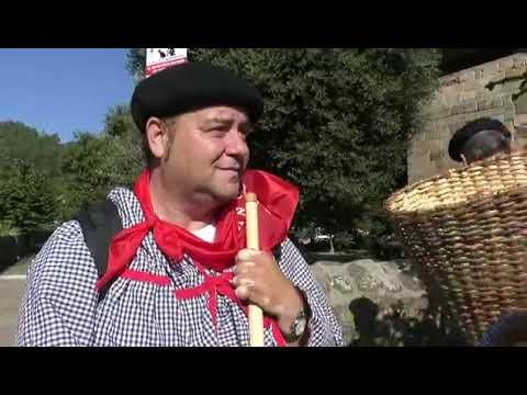 Conexion San Cipriano: Subida en Albarcas 2018