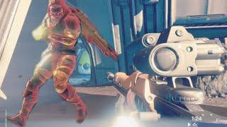 "Trials of Osiris 15 Killstreak - Destiny Elimination Gameplay ""Reign of Terror"""