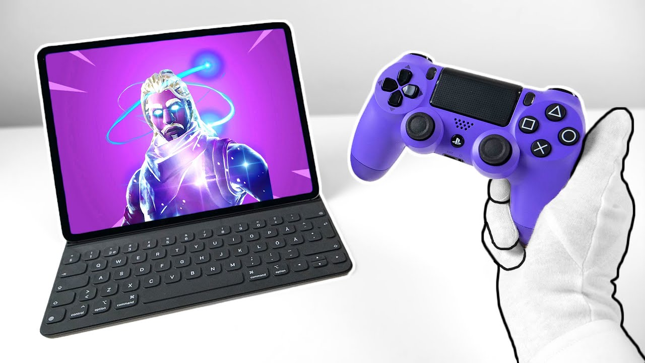 Apple iPad Pro 2020 Unboxing - Best Tablet for Gaming? (Fortnite, PUBG, Call of Duty Mobile)