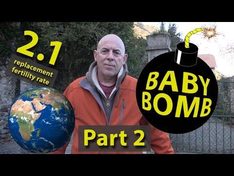 Baby Bomb Part 2: World Tour of Demographic Disasters