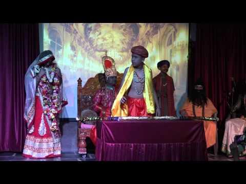 Drama on Ram Navami