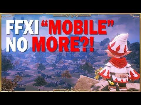 FFXI Mobile Renamed To FFXI R2 | News Break