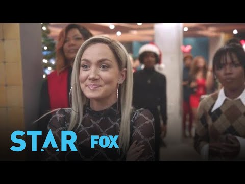 Star Receives An Unexpected Announcement | Season 3 Ep. 9 | STAR
