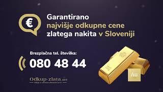 Odkup-zlata.net - Odkup zlata po GARANTIRANO najvišjih cenah