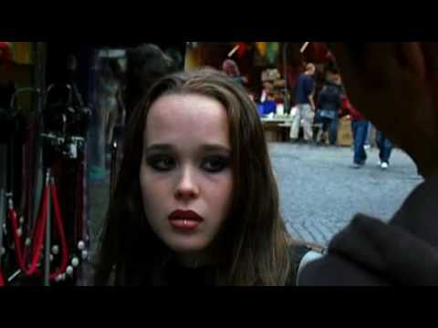 Ellen page mouth to mouth