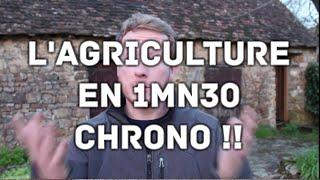 Concours l'agriculture a la Cam