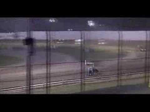 Whip City Speedway : 270cc 5/24/08