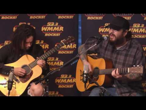 Seether - Rise Above This Live At WMMR