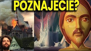 I Pet Goat II Nostradamus i The Simpsons Przewidzieli Pożar w Katedrze Notre Dame w Paryżu w Francji