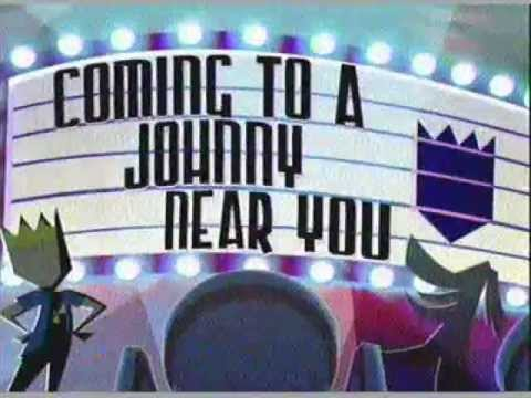 Johnny Test 32a - Clasificación Johnny