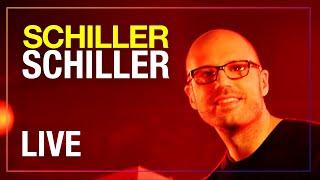 "SCHILLER: ""SCHILLER"" // Live"