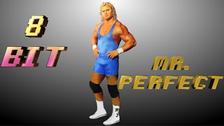 WWF/WWE 8 BIT MR. PERFECT THEME