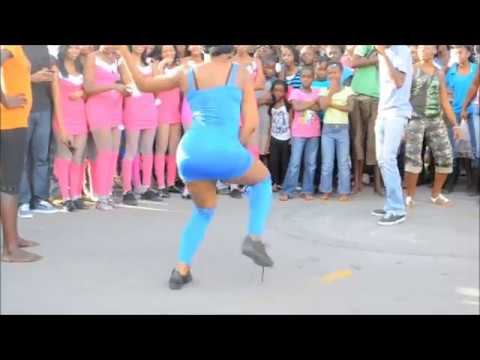Jamaica dance battle you need to see this