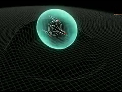 Image result for Warp Drive