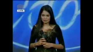 20040924 Jaclyn Victor - Korban Cinta (Ziana Zain) @Malaysian Idol 1