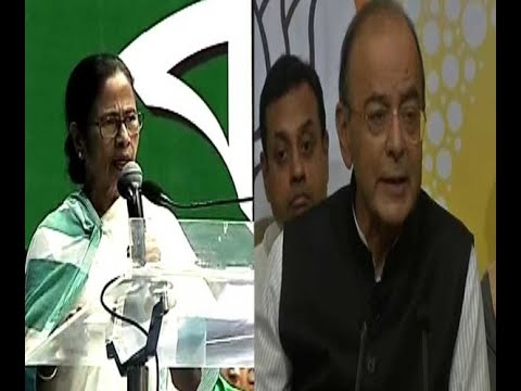 Those who have lot to hide will fear CBI: Jaitley