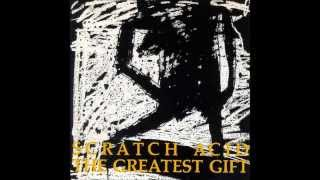 Scratch Acid The Greatest Gift Full Complete Discography