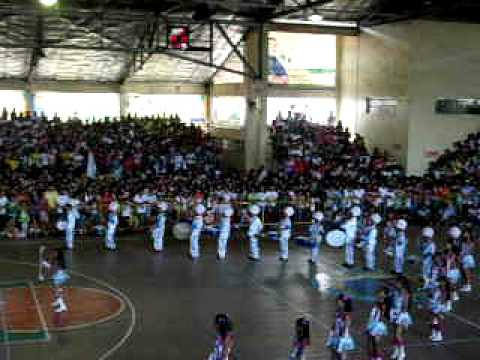 LES Drum and Lyre Corps.AVI