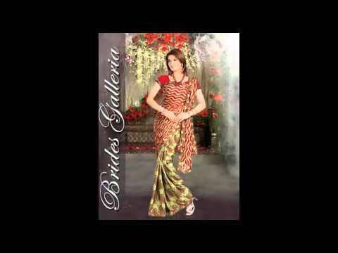 Indian Saree Blouse Design & Patterns