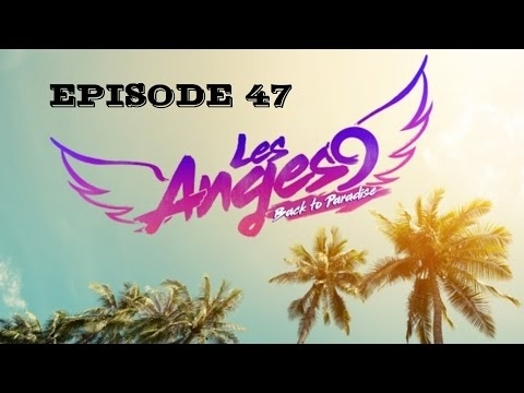 les anges 9 replay episode 47 full hd youtube. Black Bedroom Furniture Sets. Home Design Ideas