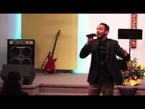 Pastor Duaine Johnson