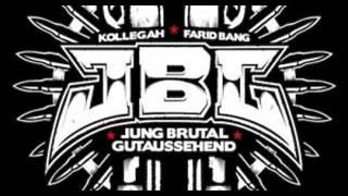 JBG2 Adrenalin