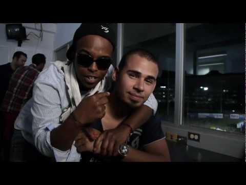 Afrojack Interview [HD]