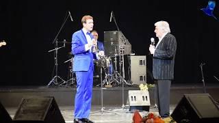 Юбилейный концерт Вячеслава Добрынина