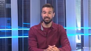 Mihailo Stefanović i Predrag Jurišević najavljuju novu NFL sezonu (1. deo)   SPORT KLUB NFL