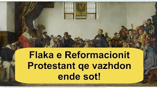 500 VJET REFORMACION PROTESTANT