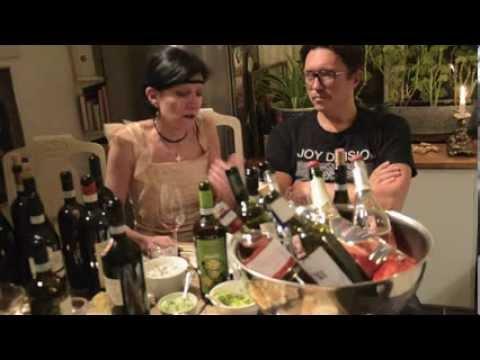 Verona Wine Top Knocks