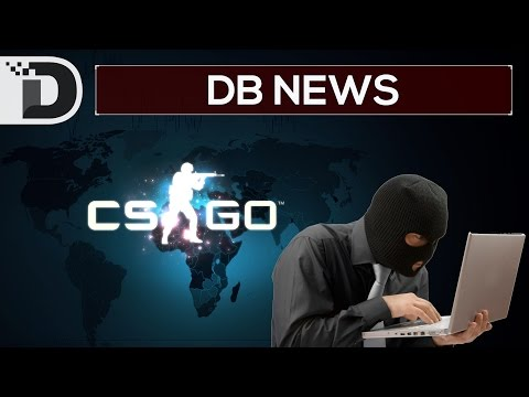 Hacker Exposes Over a Million eSports Accounts - DB News