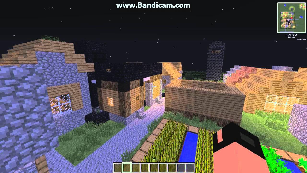 Minecraft 1.5.2 — С установленным модом Flan's | all-mods ...