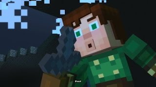 Minecraft: Story Mode - The Far Lands (16)
