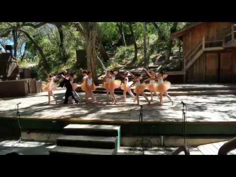 Howard Tanner Elementary GATE Ballett