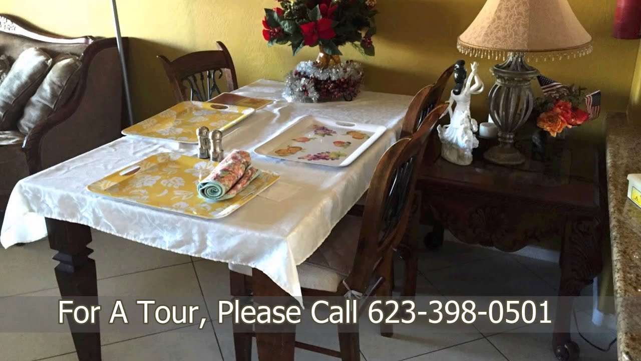 Litchfield Park Assisted Living Home