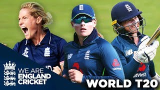 ICC Women's World T20 - Who Will Stand Out?