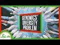 Genomics Has a Diversity Problem
