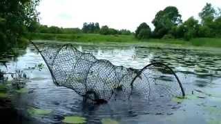 Мережа древняя рыболовная снасть Экологический сельский туризм